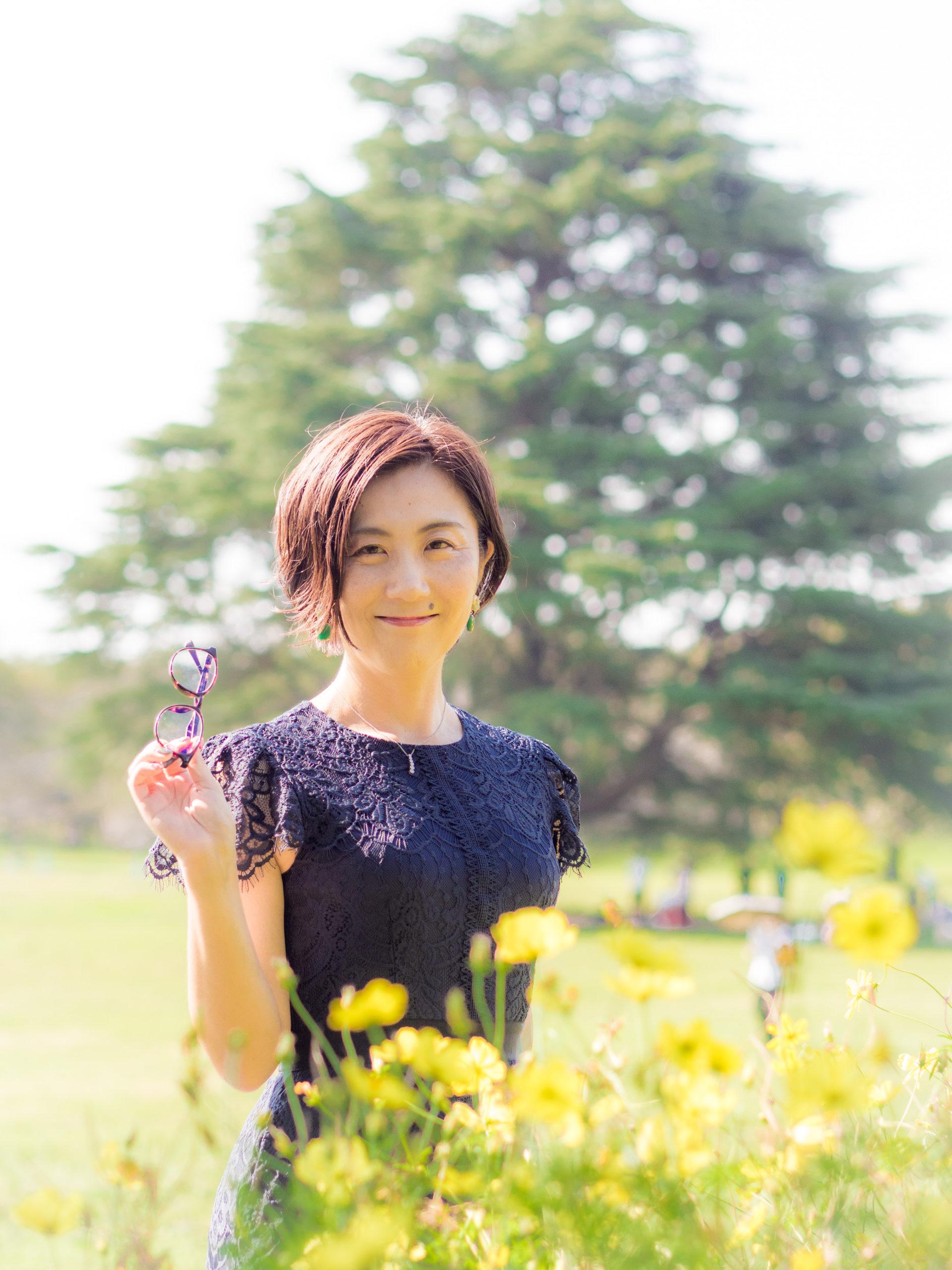 ゆりこ(松田有里子)
